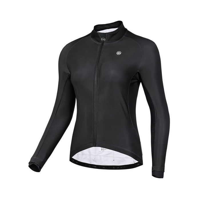Women's 2018 Pro Extrao Thermal Jersey - black