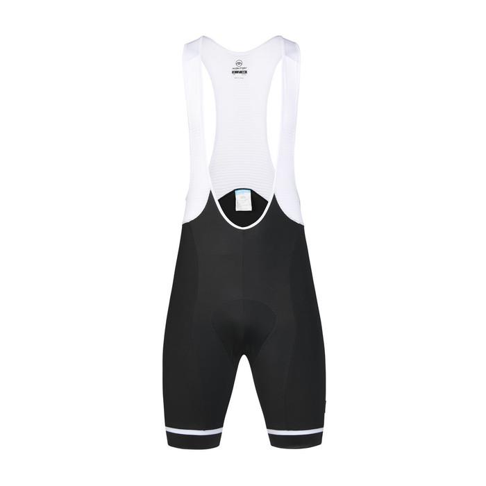 Men's 2019 Lifestyle Movement II bib shorts