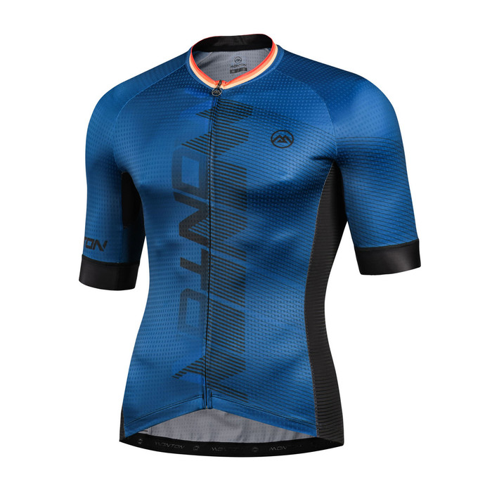 Men's 2019 Urban+ Formula Jersey - grey/blue