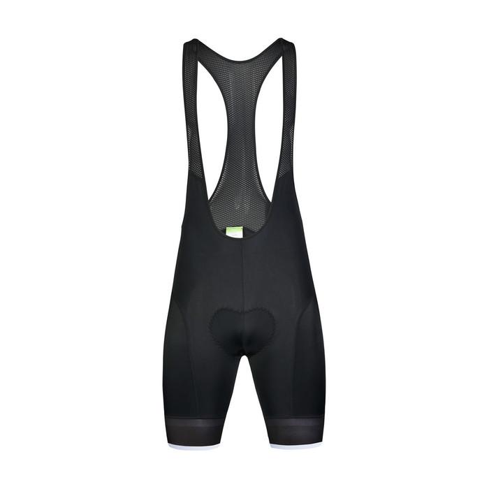 Men's 2019 Urban+ Scud Bib Shorts - black