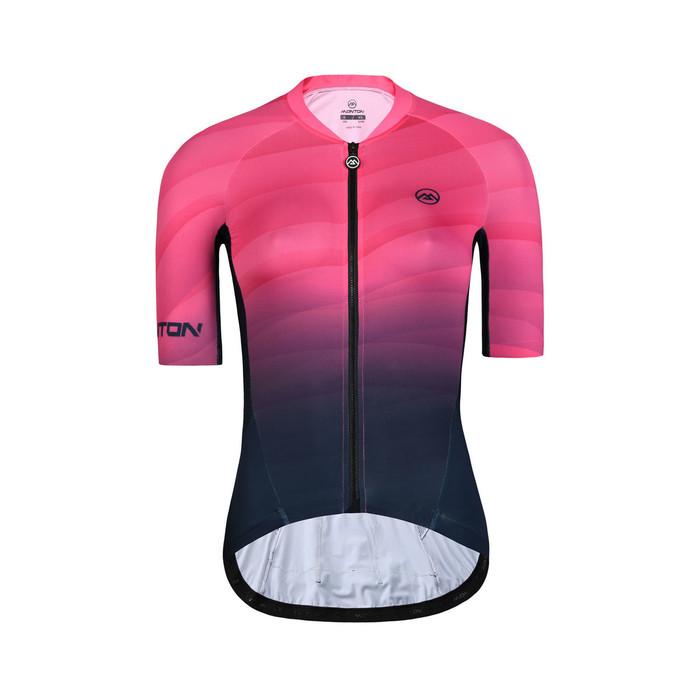 Women's 2019 Urban+ Choze Jersey - pink
