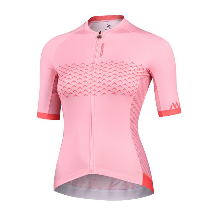 Women's 2019 Urban+ Alameda Jersey - pink
