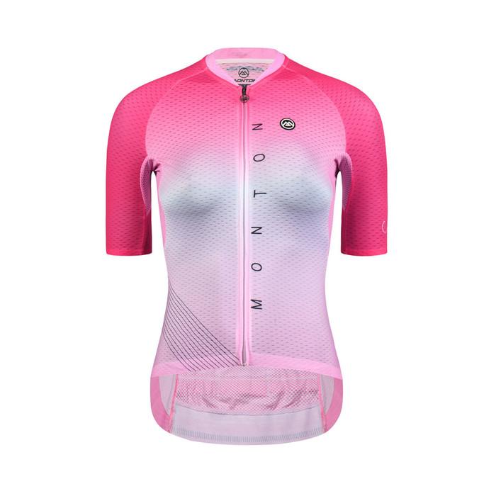 Women's 2019 Pro Neon Jersey - pink