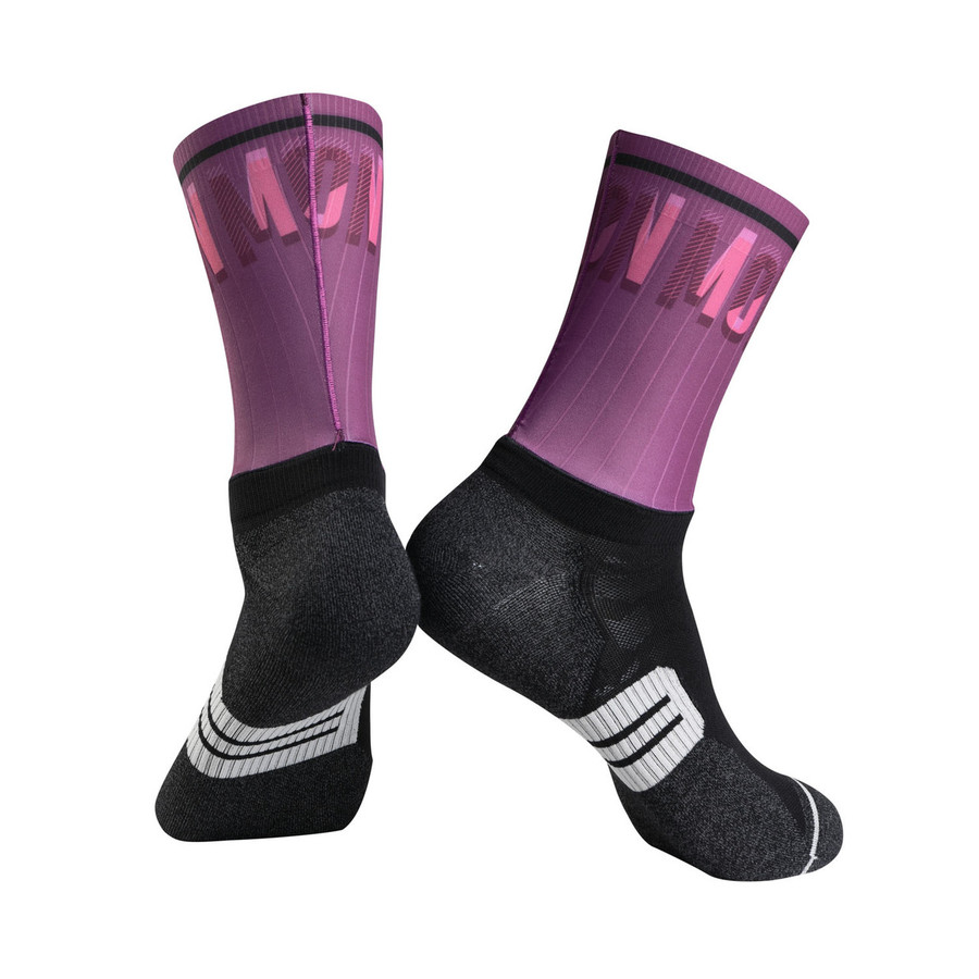 Urban+ 2019 Spirit Socks - purple