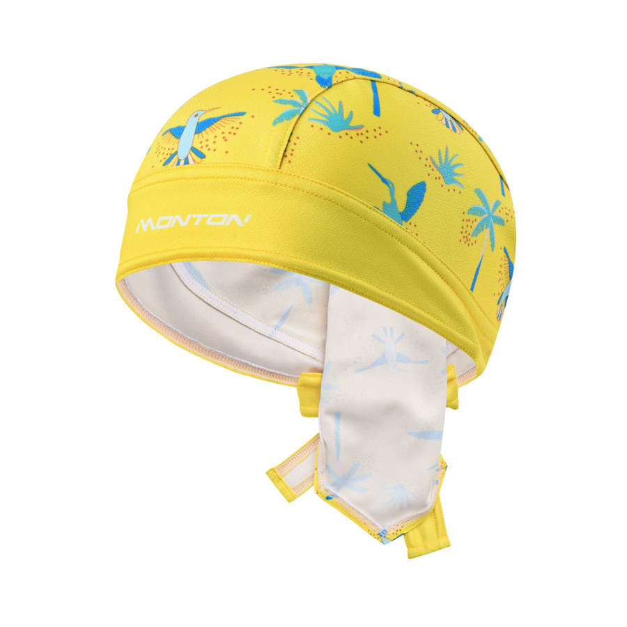 Lifestyle 2019 Aves Bandana - yellow