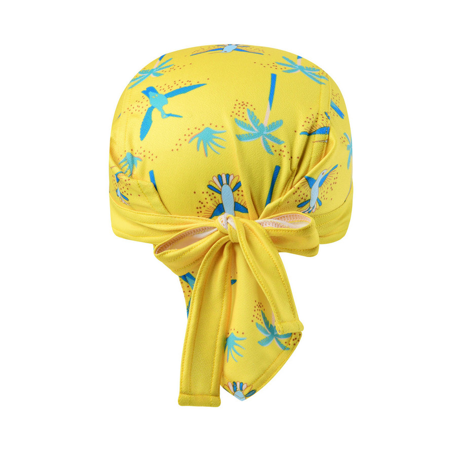 Lifestyle 2019 Aves Bandana - yellow