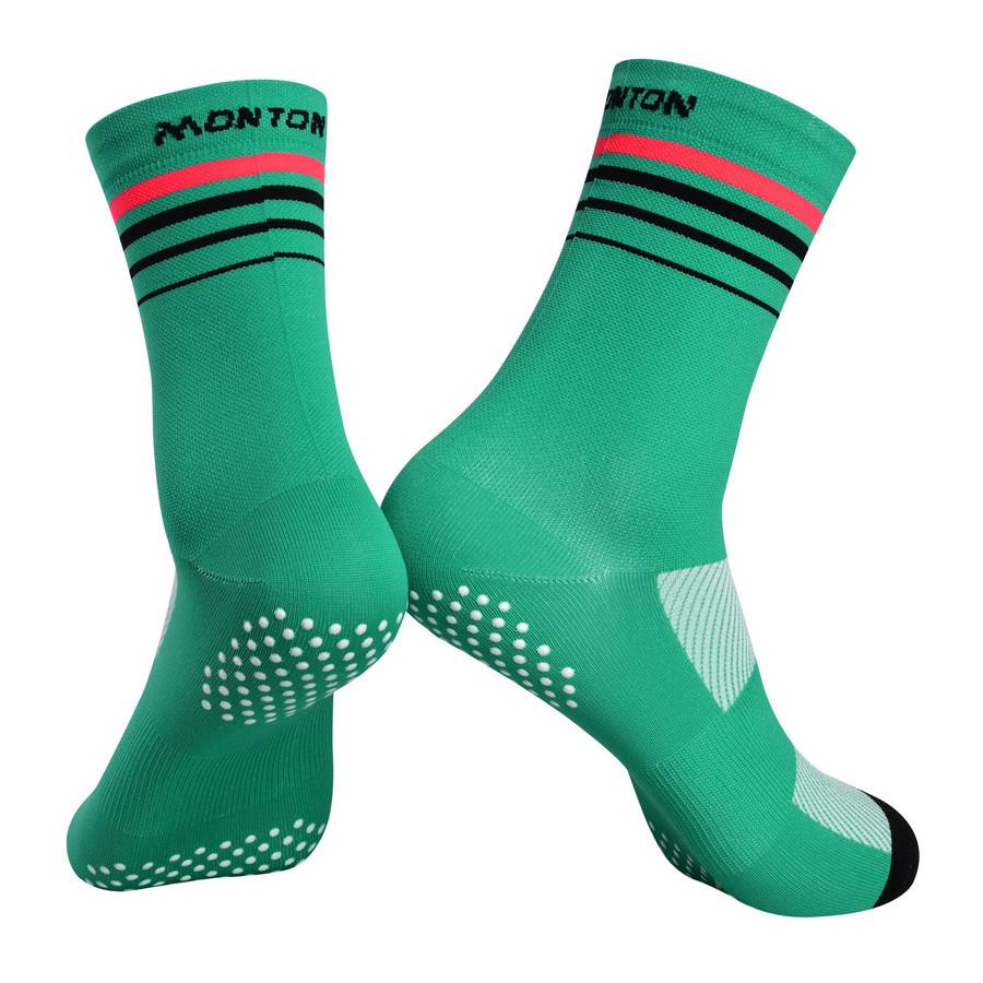 Ewind 2019 Socks - green