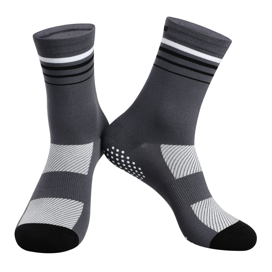 Ewind 2019 Socks - grey
