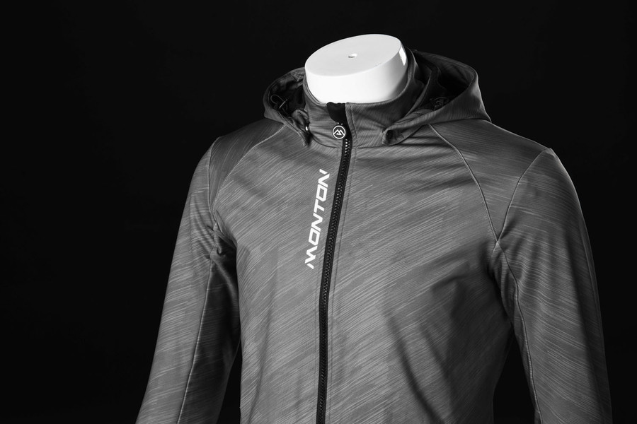 Men's 2019 Urban+ Oru Commuter Jacket