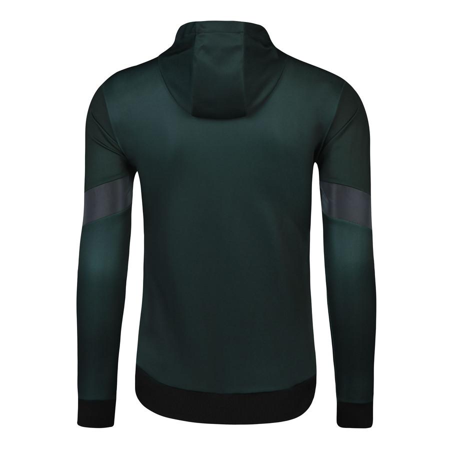 Men's 2019 Urban+ M1 City Thermal Jacket - dark green
