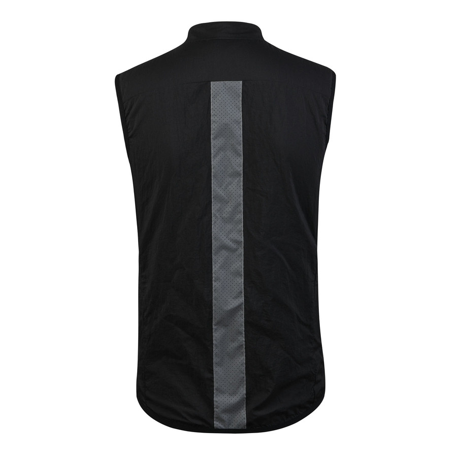 Men's 2019 Black Night Insulated Gilet