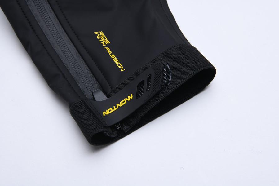Black Panther Waterproof/Windproof Overshoes