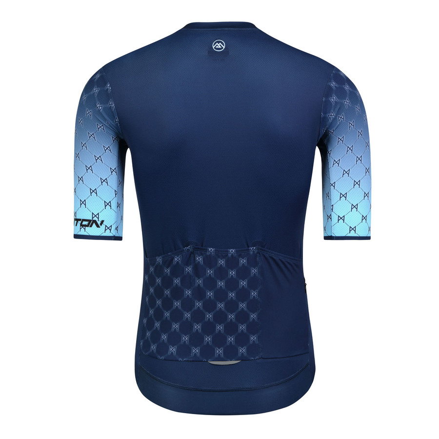 Men's Urban+ Serenity Jersey - navy blue
