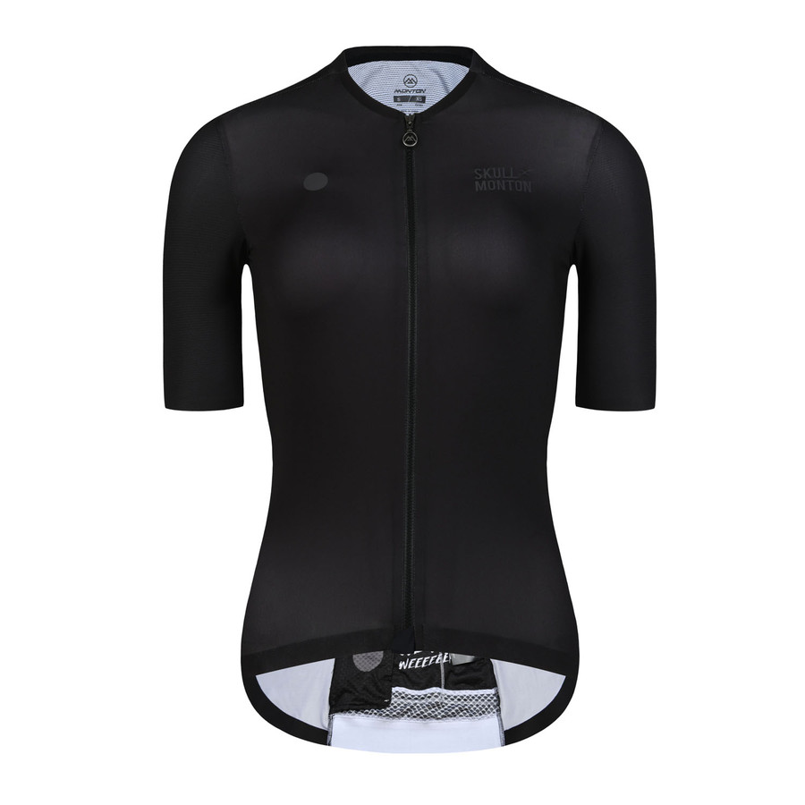 Women's Urban+ Colours Jersey - black