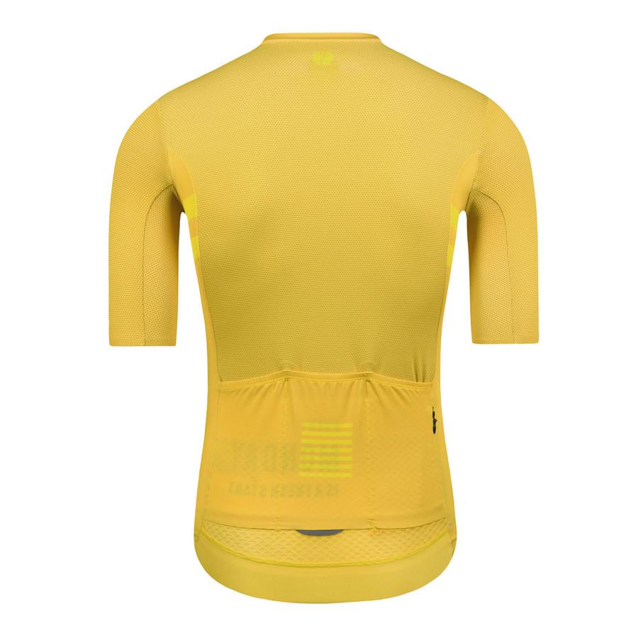 Men's Urban+ Colours Jersey - yellow