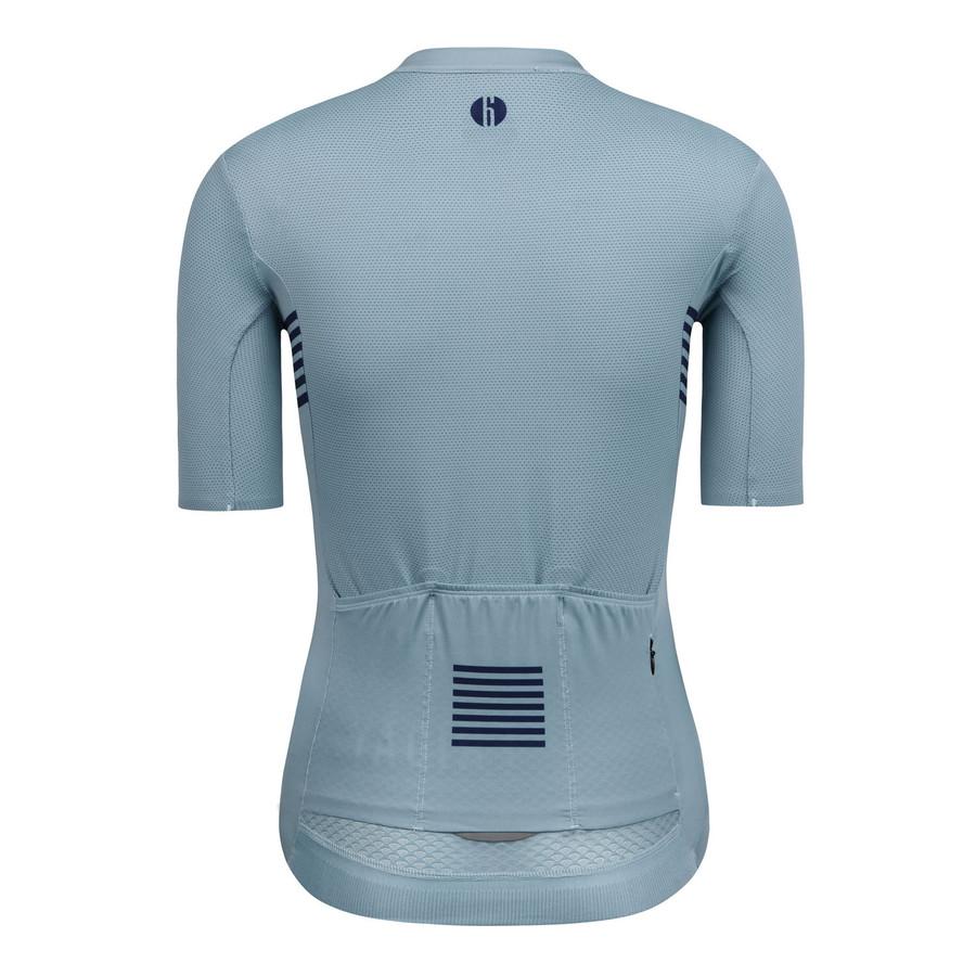 Women's Urban+ Colours Jersey - light steel blue