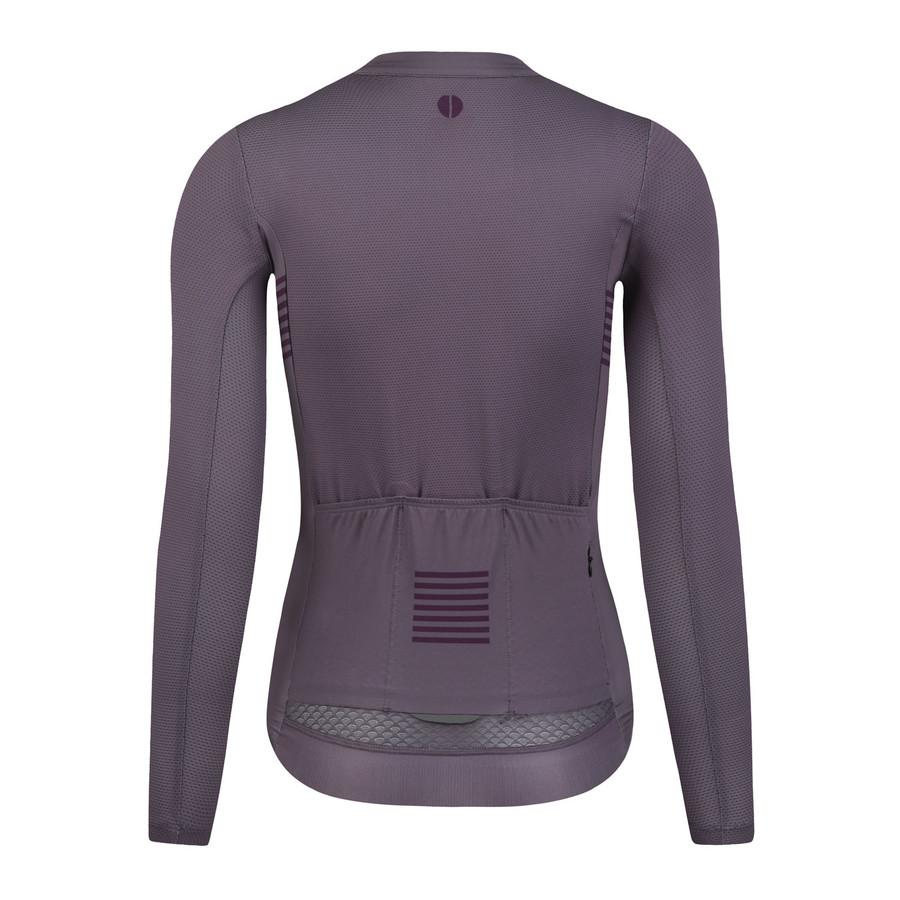 Women's Urban+ Colours l/s Jersey - purple