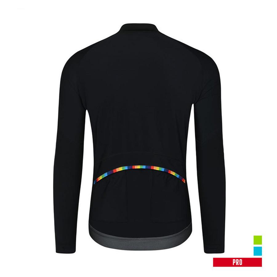 Men's PRO Rainbow Thermal Winter Jacket