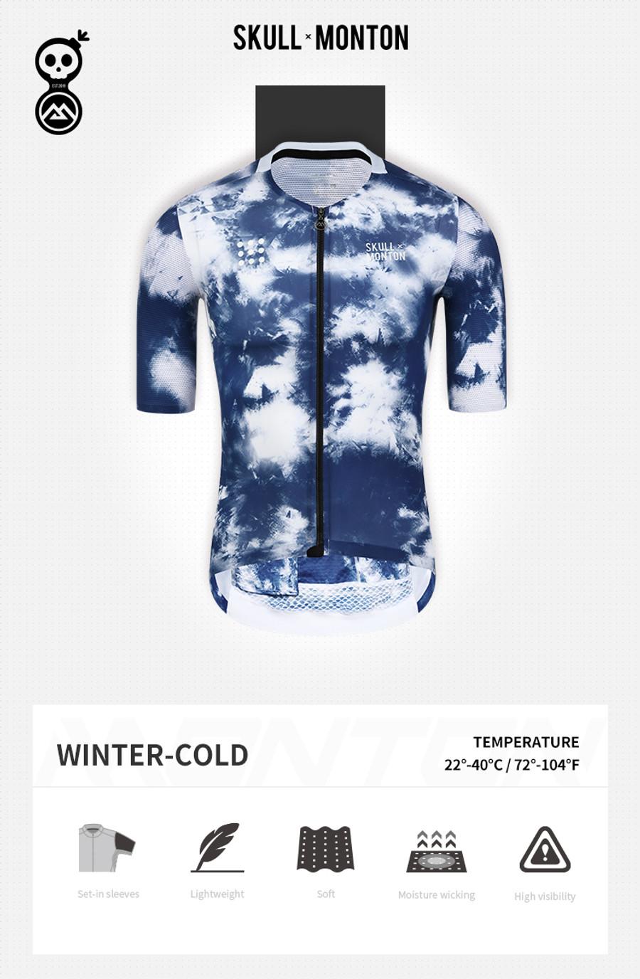 Men's Urban+ Winter Jersey