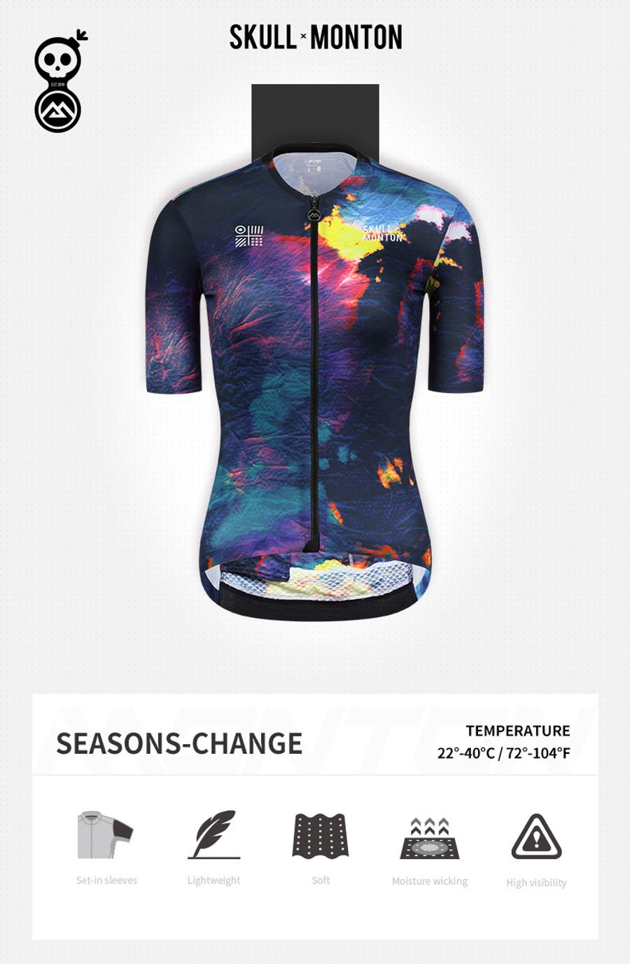 Women's Urban+ Seasons Jersey