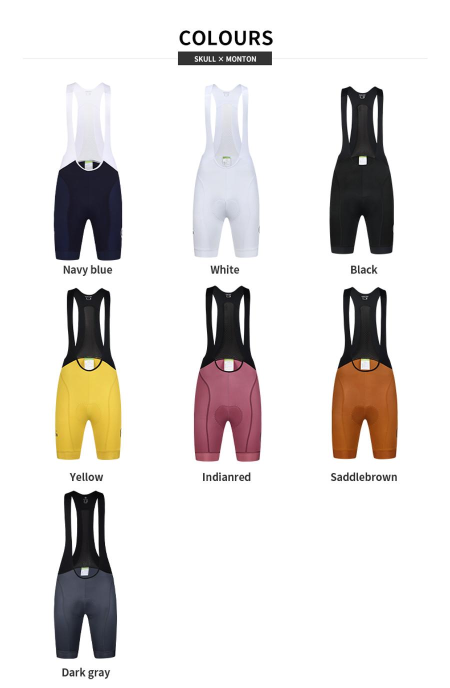 Women's Urban+ 21 Bib Shorts - white