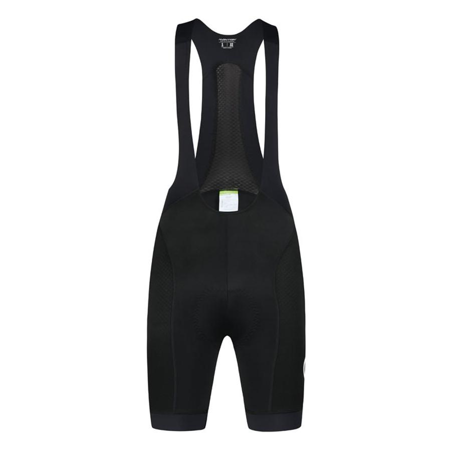 Women's Urban+ 21 Bib Shorts - black