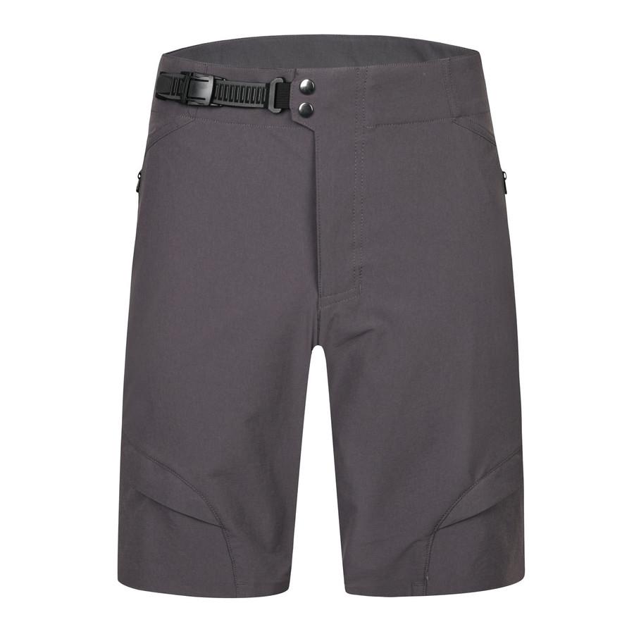Men's Janun II MTB Trail and Gravel Shorts - grey