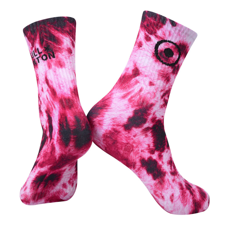 Summer Knitted Socks