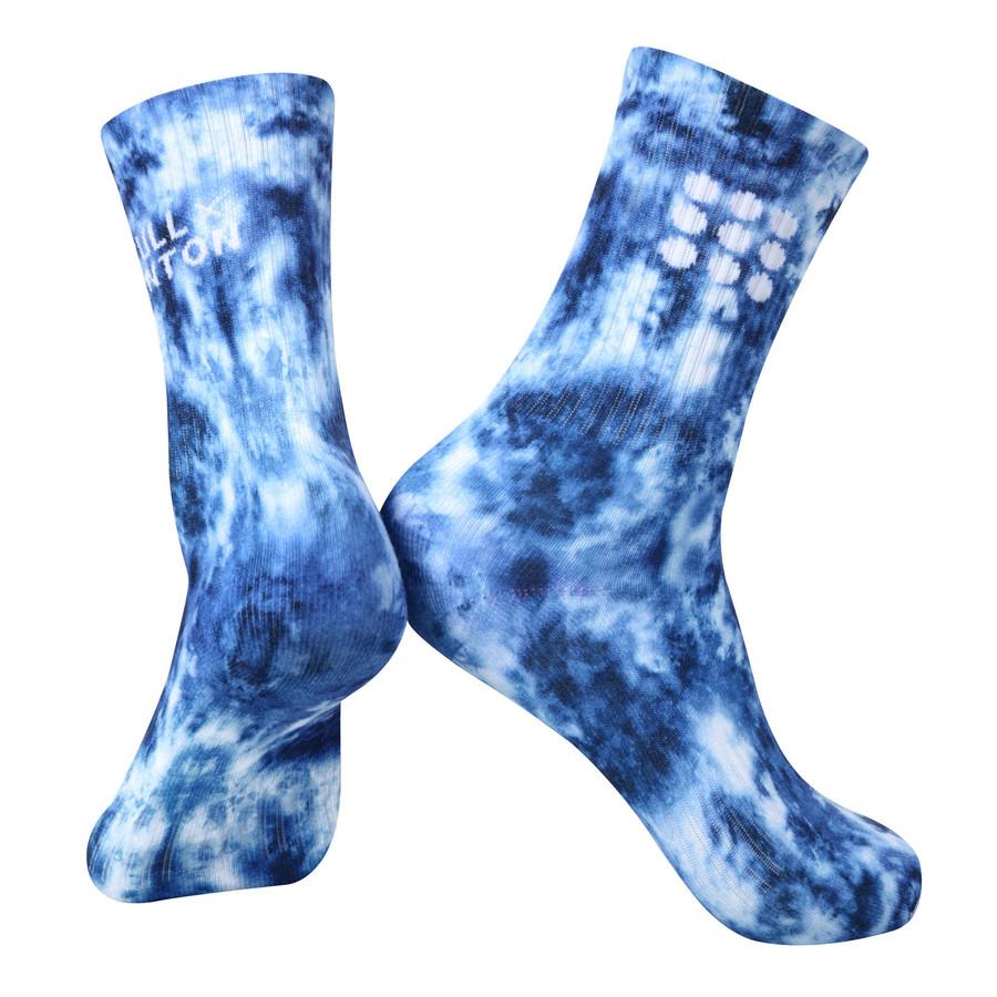 Winter Knitted Socks