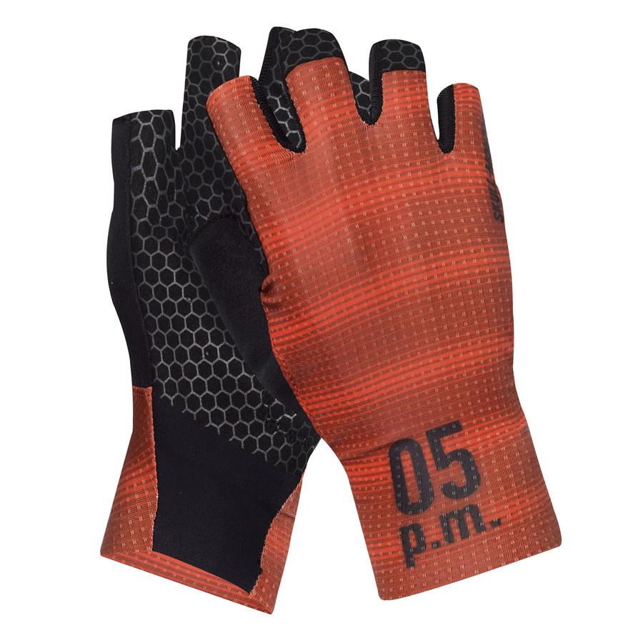 Urban+ 5 a.m. Half Finger Gloves