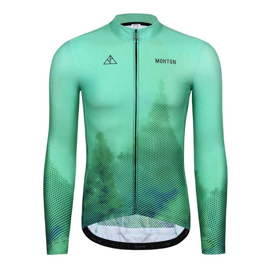 Men's Urban+ Forest Thermal l/s Jersey