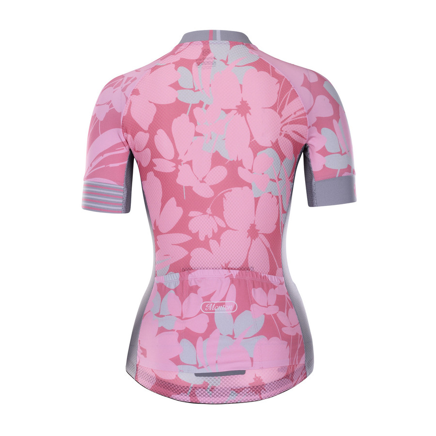 Women's RACE B Sweet Flower S/S Jersey