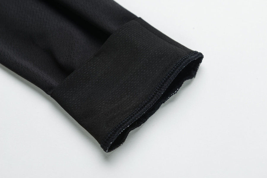 Men's PRO Traveller L/S Jersey - black