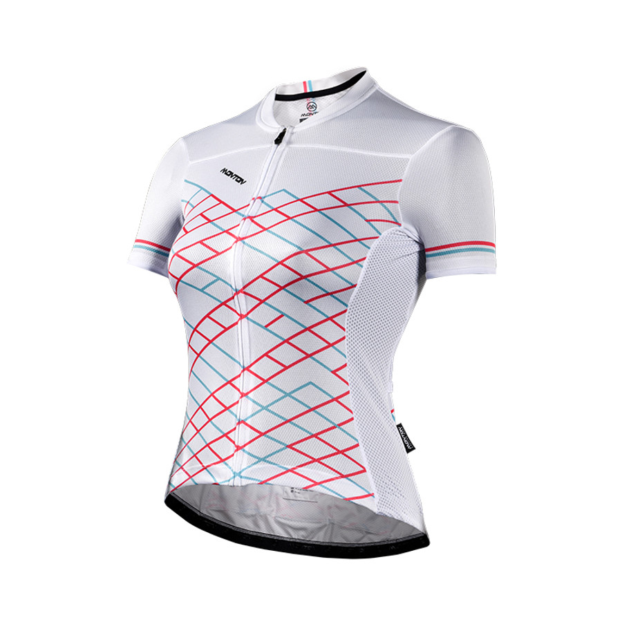 Women's 2018 Lifestyle Bamboo S/S Jersey