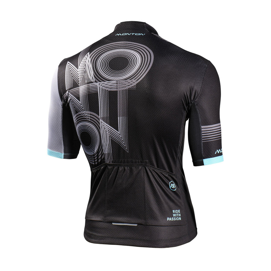 Men's 2018 Lifestyle Icona S/S Jersey