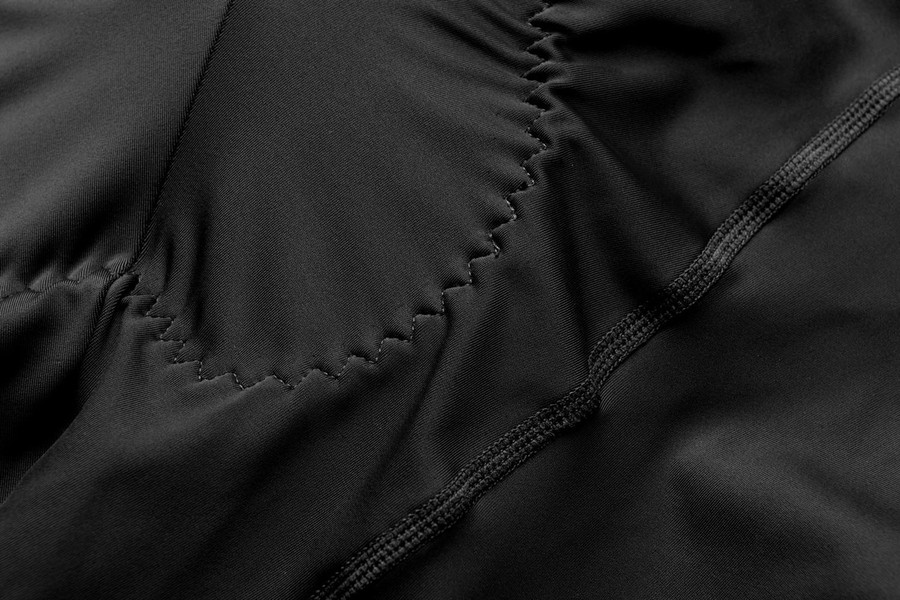 Men's 2018 Urban+ Camprodon black Bib Shorts