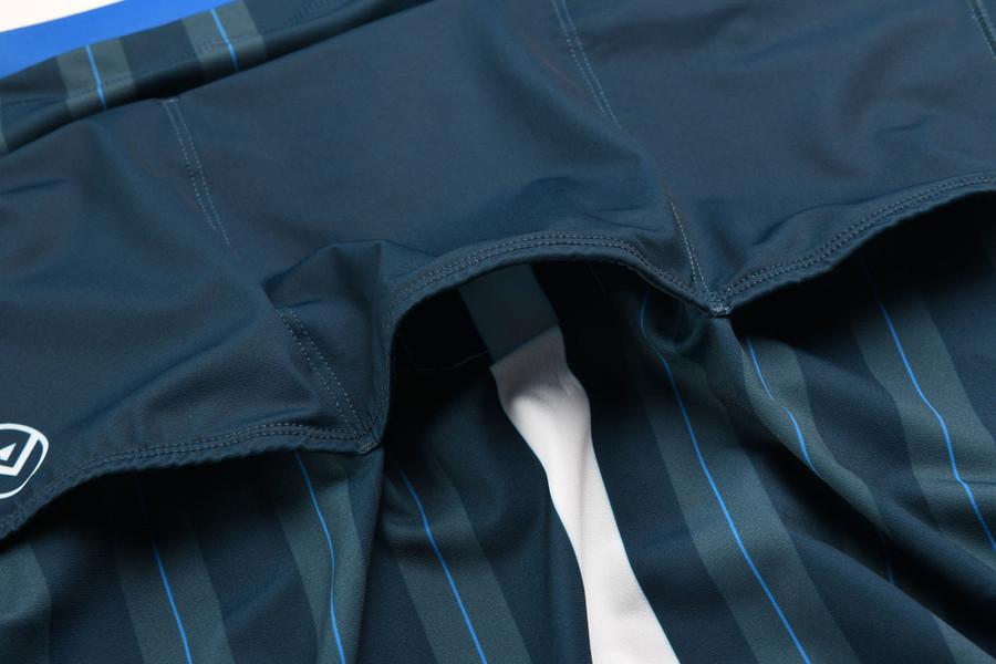 Men's 2018 REVO Gessato (blue) S/S Jersey