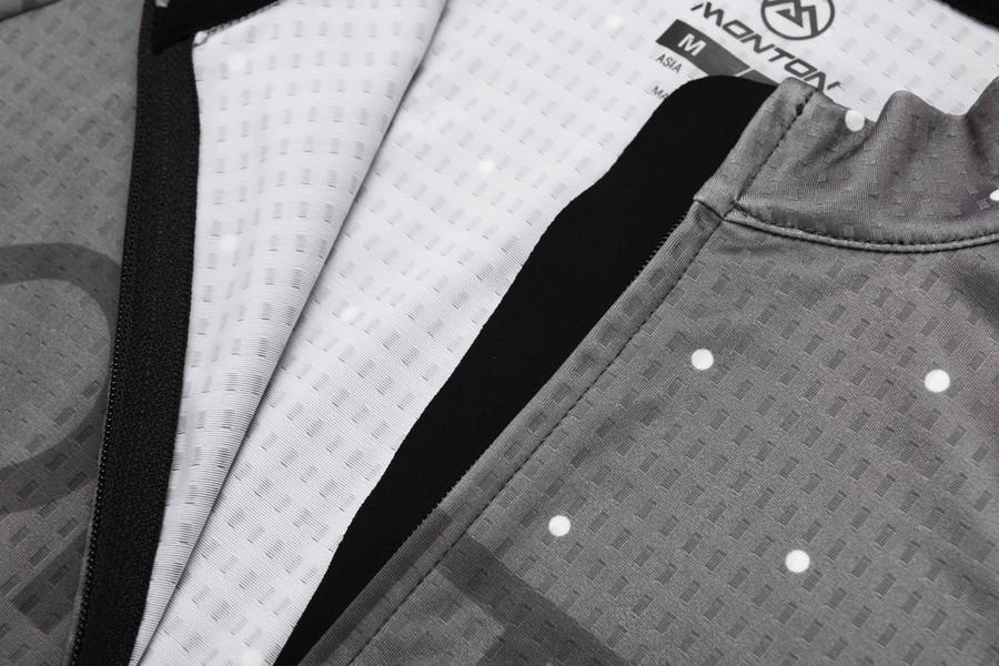 Men's 2018 Urban+ Fairness l/s Jersey - light grey
