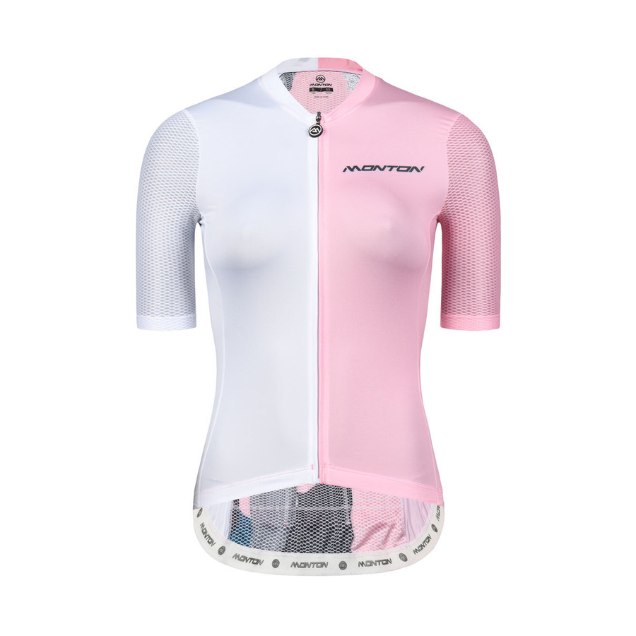 Women's 2019 Lifestyle Back Shadow Jersey - pink