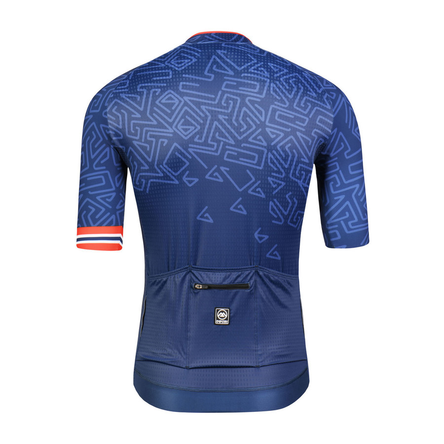 Men's 2019 Urban+ Ungo Jersey - deep blue