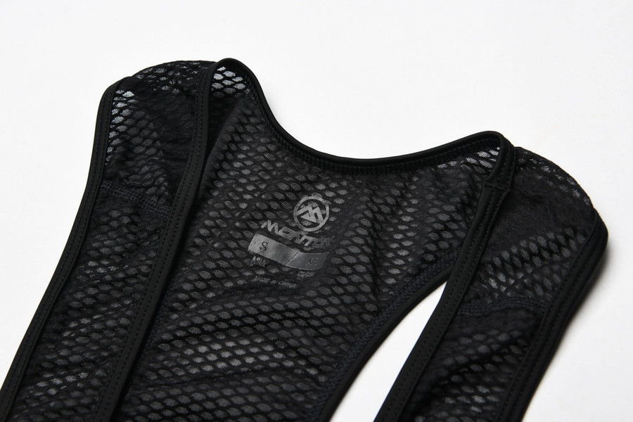 Men's 2019 Urban+ Scud Bib Shorts - black