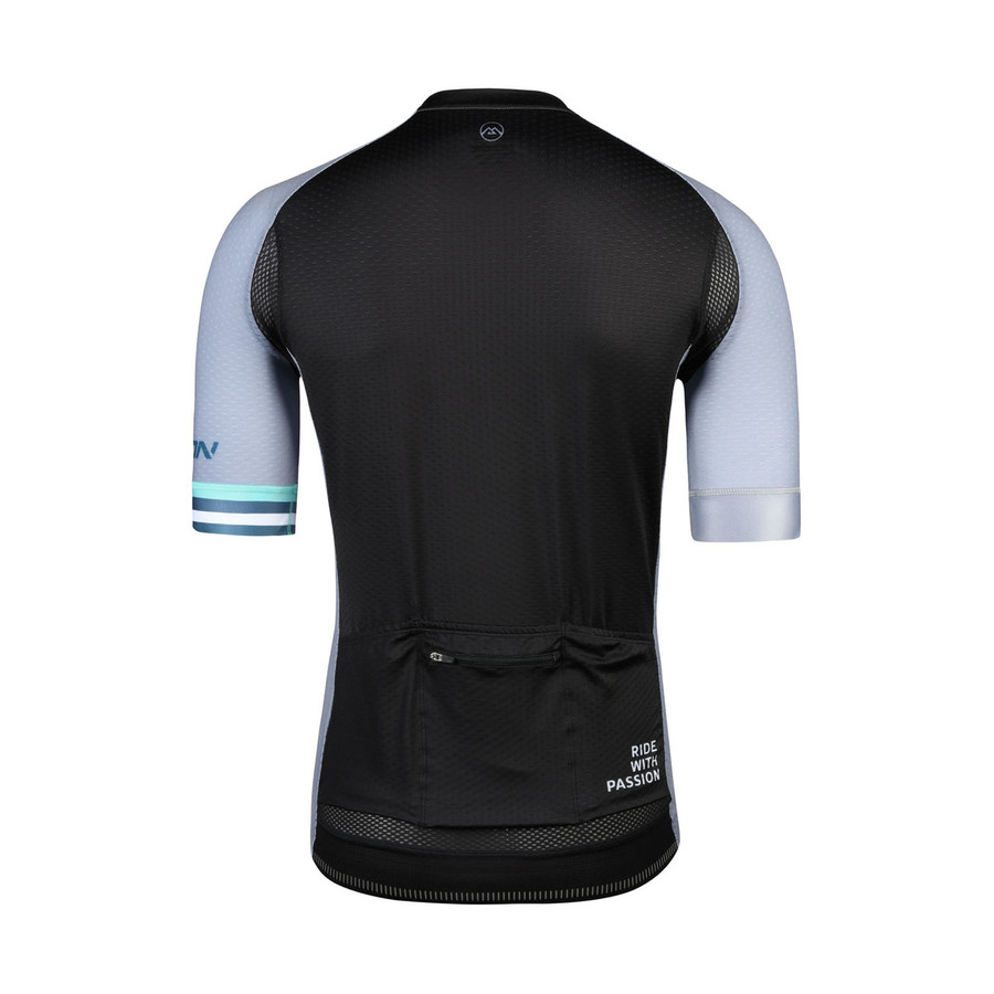 Men's 2019 Pro London Jersey - grey