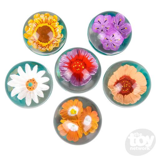 Flower Hi-bounce Ball