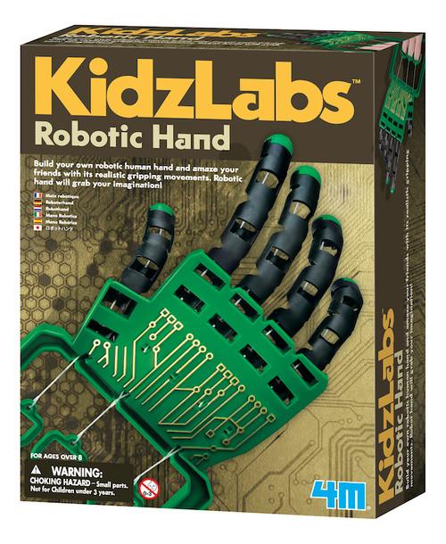 Robotic Hand Kit