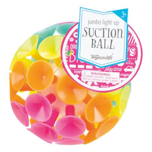 Suction Ball