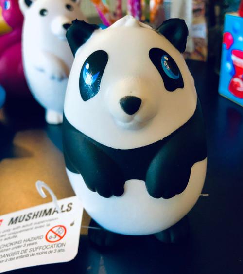 Marshmallow: Panda