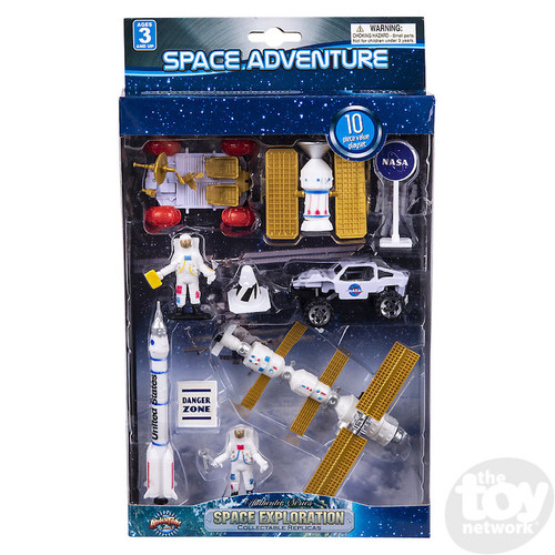 Space Explorer Set