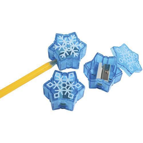 Snowflake Sharpener