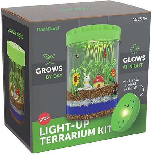 Light Up Terrarium Kit