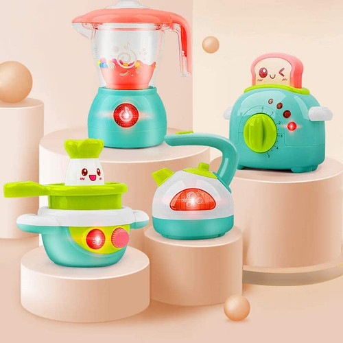 Home Appliance Playset